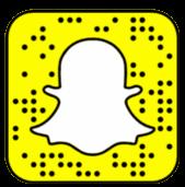 Wem ich auf Snapchat folge